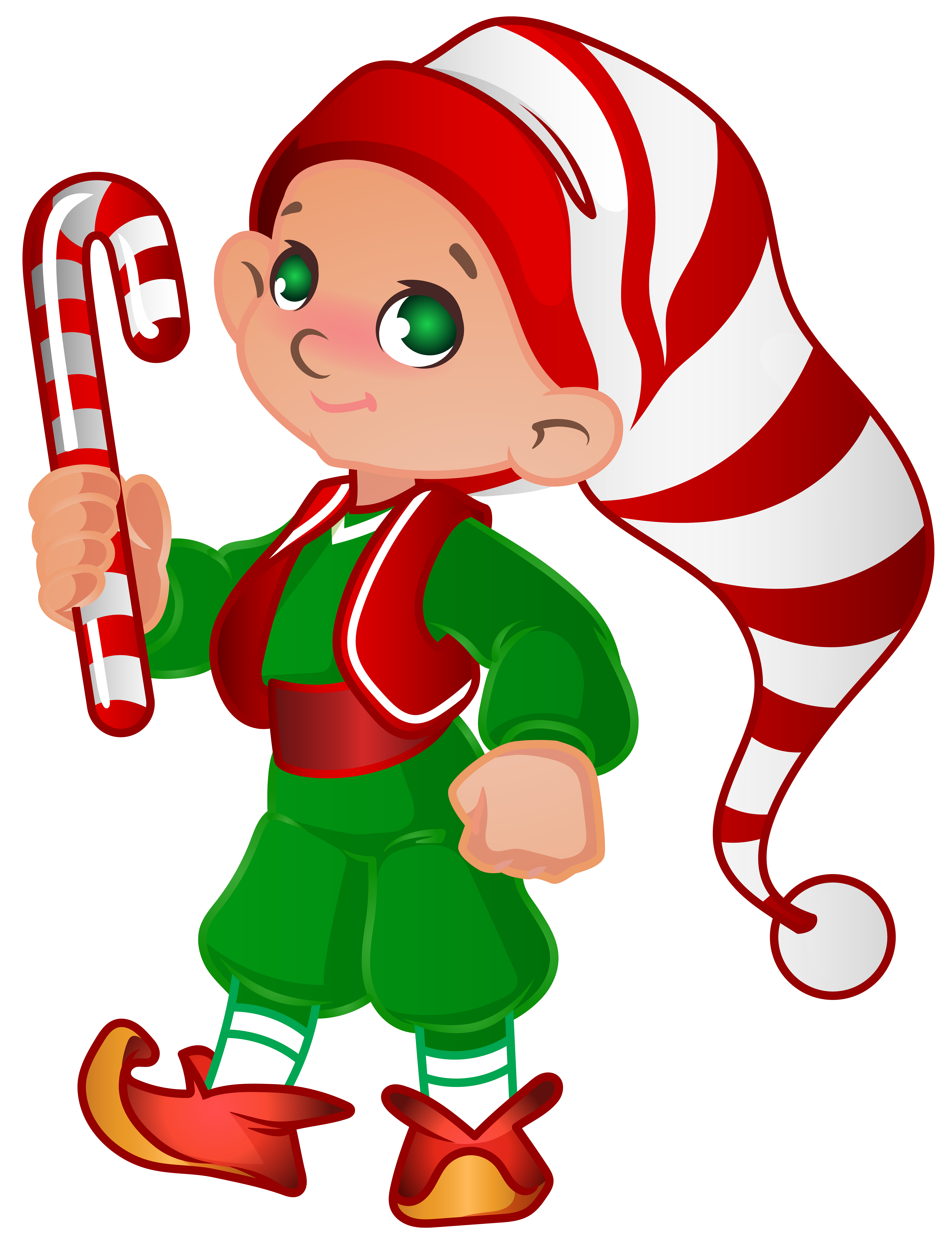 Collection Of Free Elves Clipart Transpa 424683 Png Images Pngio
