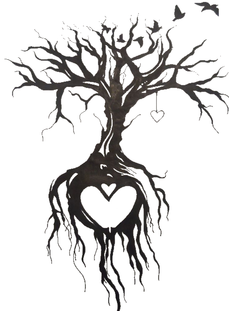Collection Of Free Sketch Drawing Tree 615344 Png Images Pngio