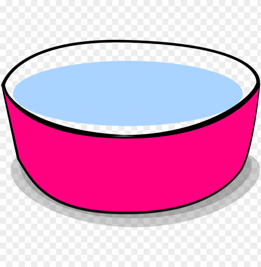 Bowl Cartoon Png - collection of picture of a fish bowl - cartoon dog water bowl PNG ...