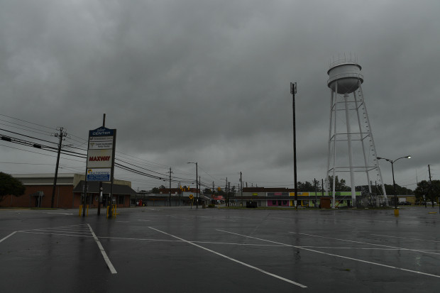 Png Of Lumberton Water Tower - Colorado task force aids Hurricane Florence victims