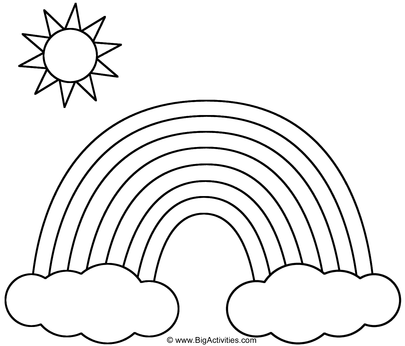 - Coloring Page Preschool Coloring Pages #2149331 - PNG Images - PNGio