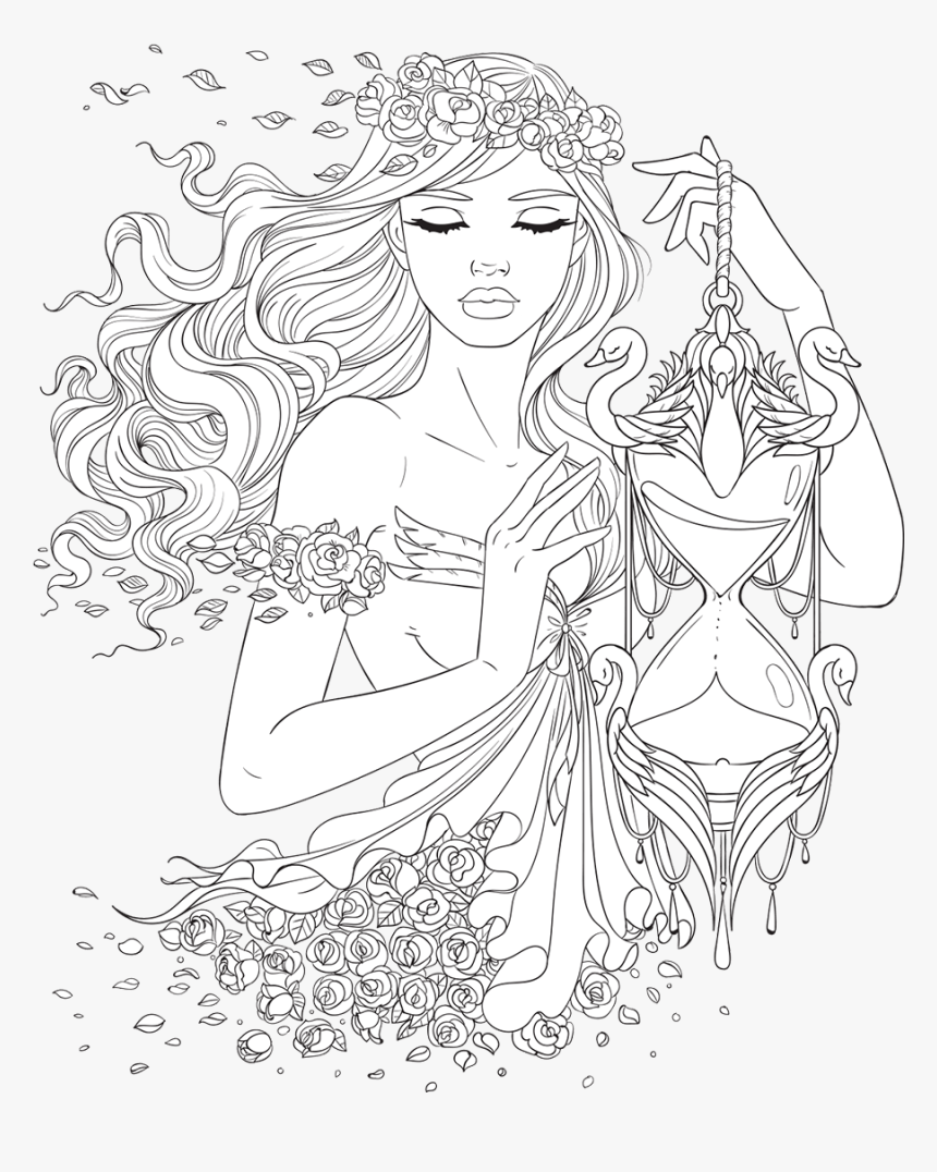 Coloring Pictures Png - Coloring Printable Coloring Book Pages Line Artsy Free - Colouring ...