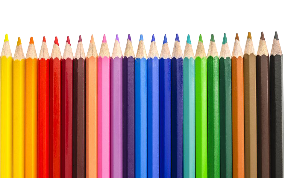 Colouring Pencils Png & Free Colouring Pencils.png ...