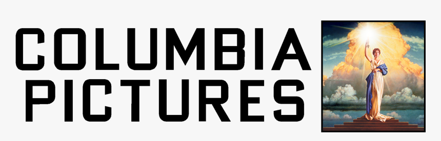 Columbia Pictures Png - Columbia Pictures Print Logo - Columbia Pictures Logo 1971, HD Png ...