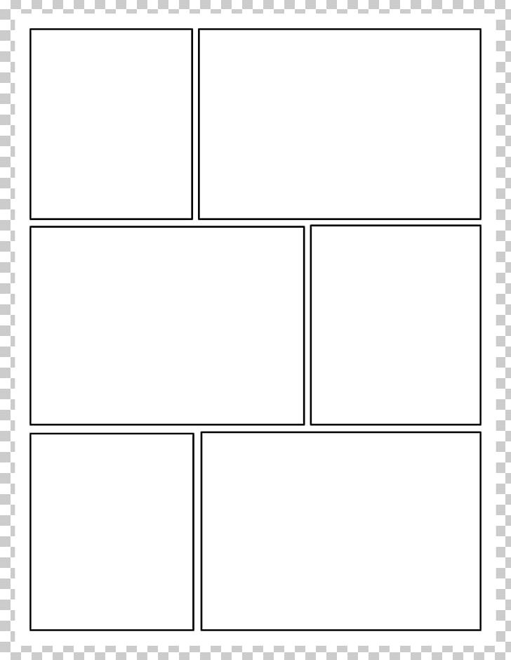 Free Comic Strip Template from img.pngio.com