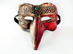 Commedia Masks Png - Commedia dell'Arte: Plotting, lying, deceiving and cheating, but ...