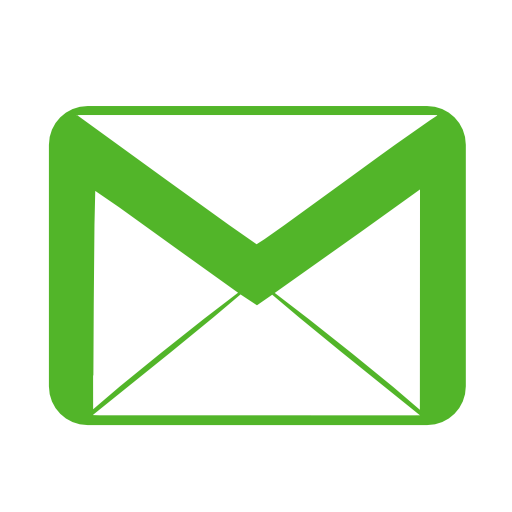 Green Email Icon Png - Communication email green Icon | Metronome Iconset | Cornmanthe3rd