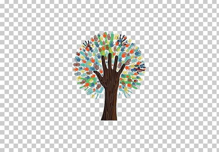 Tree Health Png - Community Well-being Health PNG, Clipart, Arm, Child, Collective ...