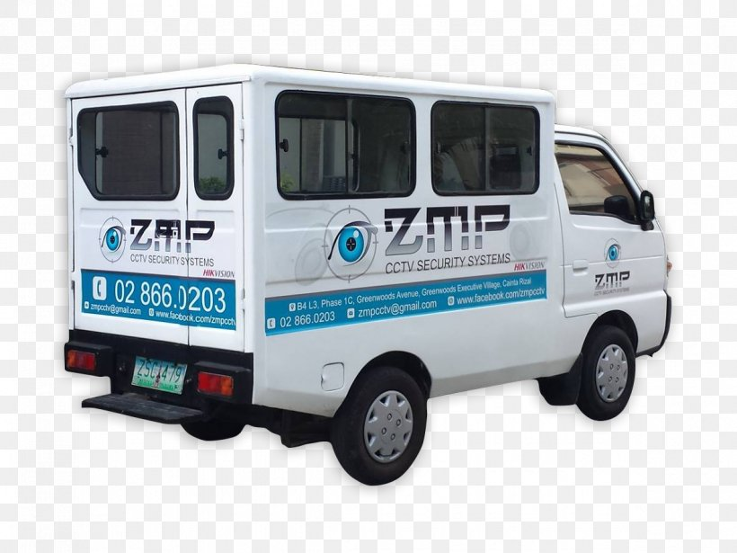 Microvan Png - Compact Van Car ZMP CCTV And Security Systems Commercial Vehicle ...