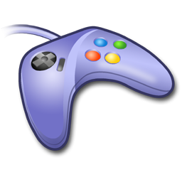 Computer Game Controller Game Icon Png Images Pngio
