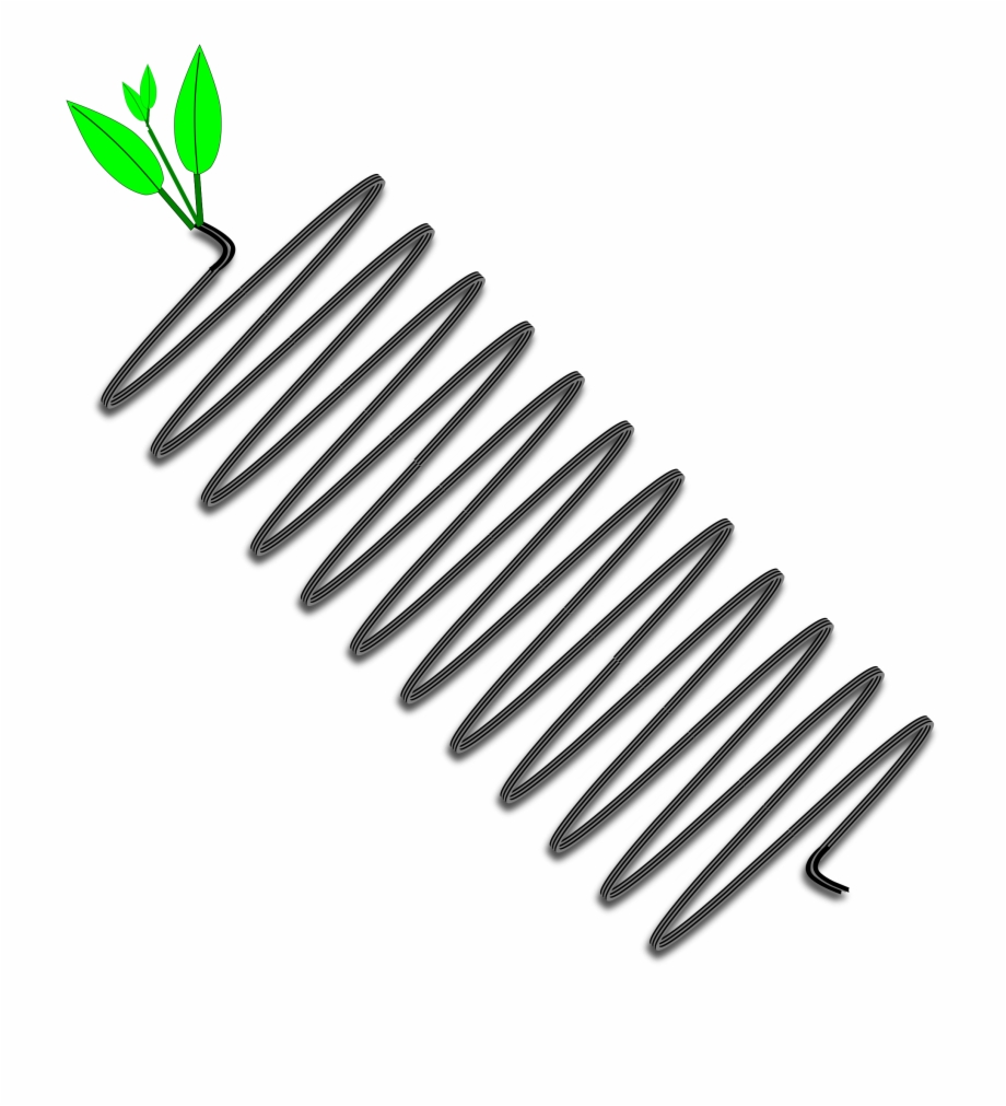 Spring Png For Computer - Computer Icons Art - Clipart Spring Coil Png, Transparent Png ...