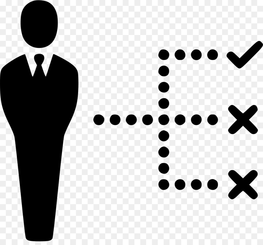 Decision Png Free - Computer Icons Decision-making Management - tick png download ...