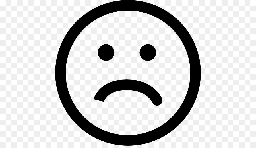 Sad Png - Computer Icons Smiley Sadness Emoticon Clip art - sad png download ...