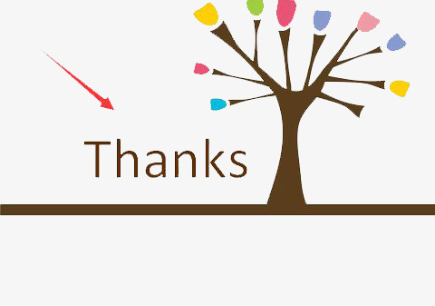 Conclusion Thank Ppt Thank You Thank 260928 Png Images