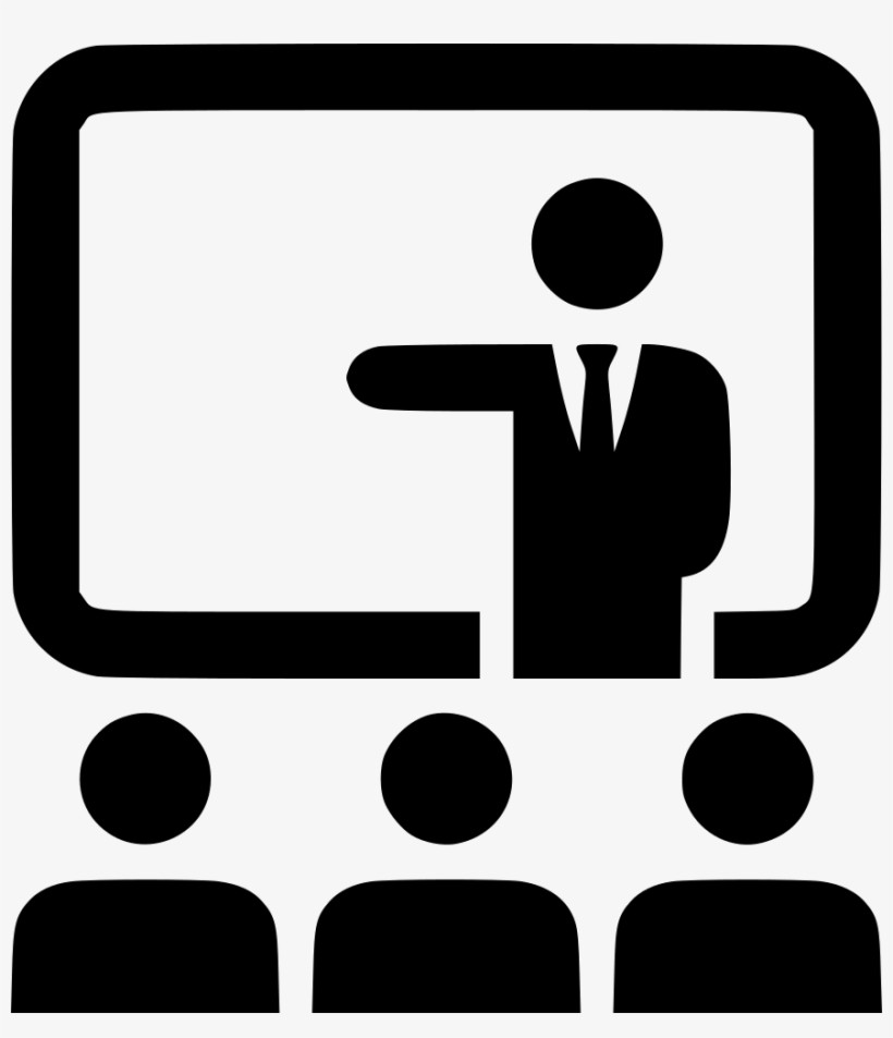 Conference Presentation Png - Conference Presentation Comments - Presentation Icon Png ...
