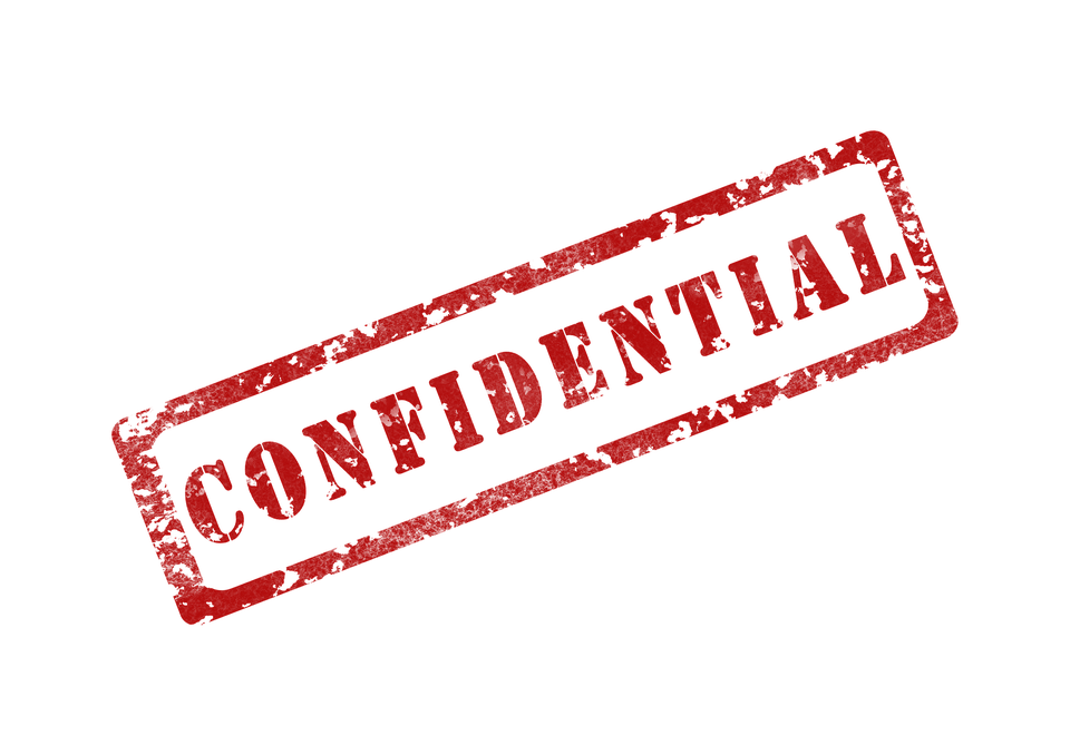 Confidential Png - Confidential Secret Private - Free image on Pixabay
