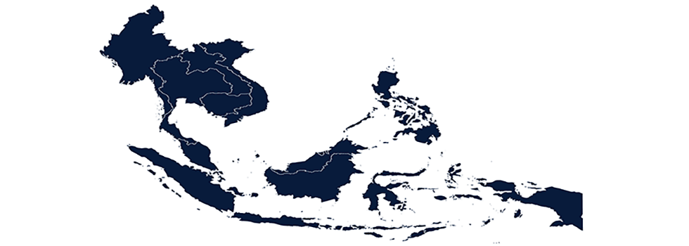 Southeast Asia Png - Considering Southeast Asia? World Courier explores opportunities