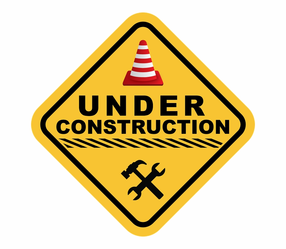 Construction Sign Png No Background - Construction Sign Clipart No Background - Do Not Disturb Fortnite ...