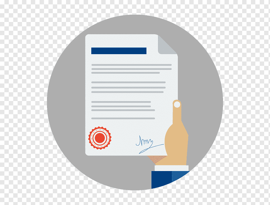 Contract Of Sale Png - Contract of sale Gift Renting Communication, gift, miscellaneous ...