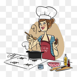 Cooking Png - cooking girls, Cooking Clipart, Girls, Cooking PNG Image and Clipart