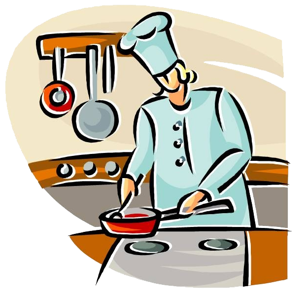 Cooking Png - Cooking PNG Pic