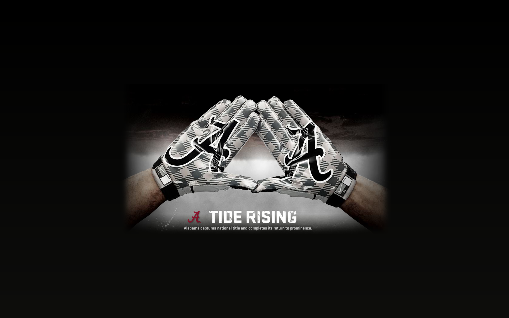 Cool Alabama Football Backgrounds Wallpa 911865 Png Images Pngio