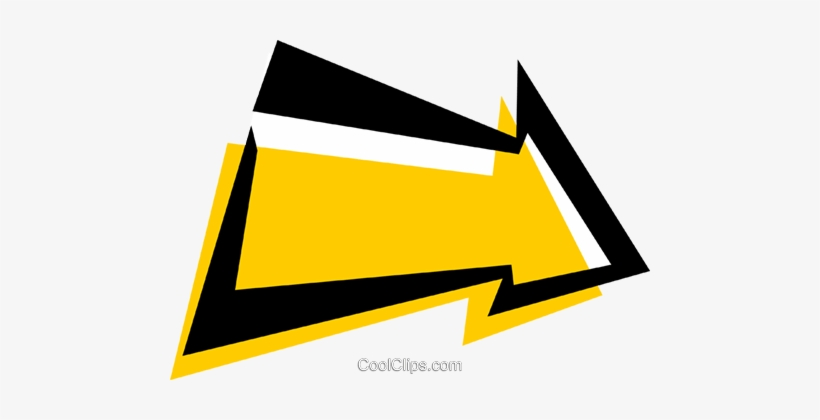 Cool Arrow Png - Cool Arrow - 480x340 PNG Download - PNGkit