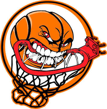 Cool Basketball Png - Cool Basketball Cliparts #2595809 (License: Personal Use)