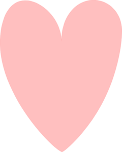 Coral Heart Png - Coral Heart Clip Art at PNGio - vector clip art online ...