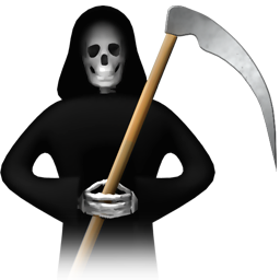 Horror Halloween Png - corpse icon | Myiconfinder