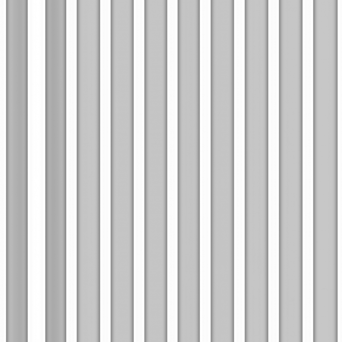 Corrugated Metal Texture Png - Corrugated-Metal-01-Ambient-Occlusion - Good Textures