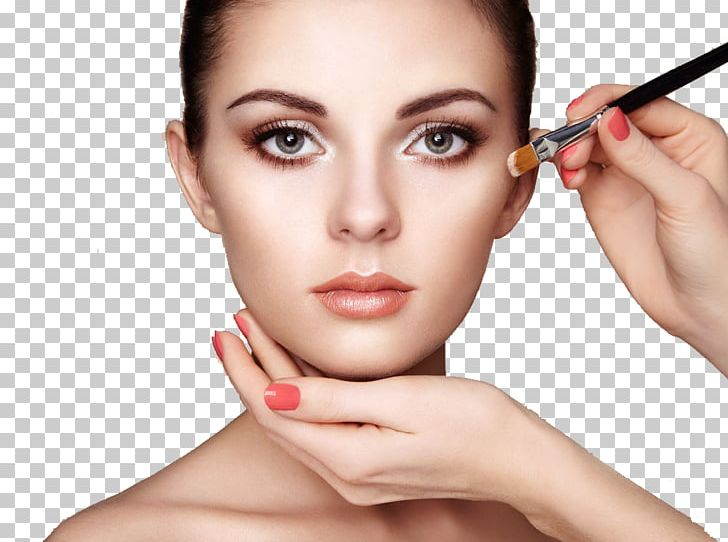 Cosmetics Foundation Make Up Artist Face 1532952 Png Images Pngio