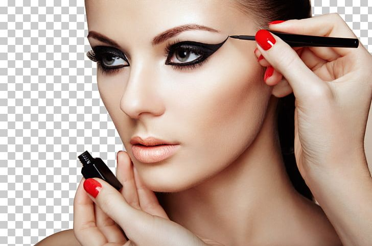 Cosmetics Make Up Artist Beauty Parlour 1533018 Png Images Pngio