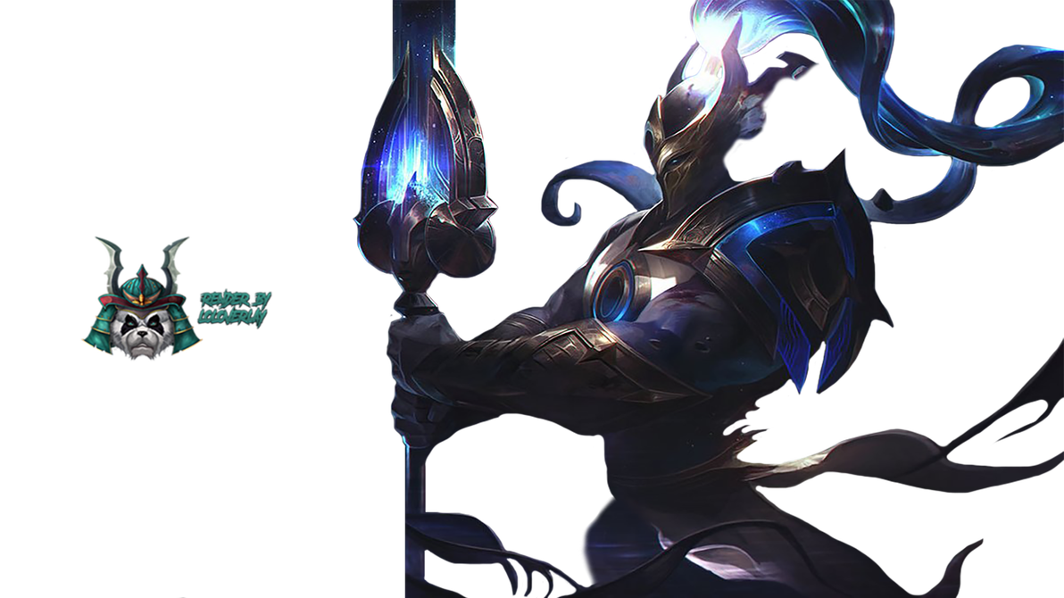 Xin Zhao Png - Cosmic Defender Xin Zhao - Render by LoL-Overlay on DeviantArt