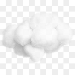 Cotton Png - cotton clouds, Clouds, Cotton, White PNG Image and Clipart
