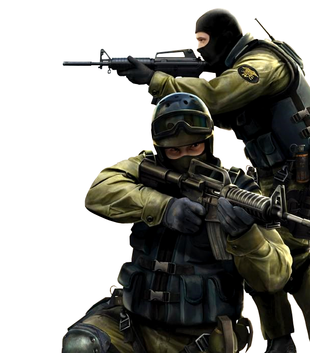 Csgo Hd Png - Counter Strike PNG Transparent Counter Strike.PNG Images. | PlusPNG