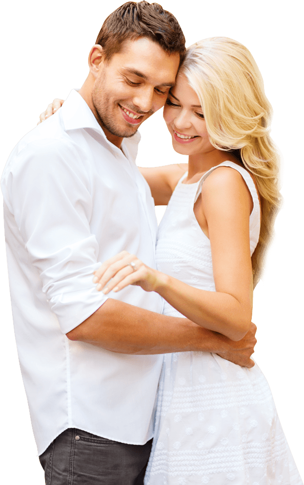 Couple In Love Png - Couple In Love transparent PNG - StickPNG