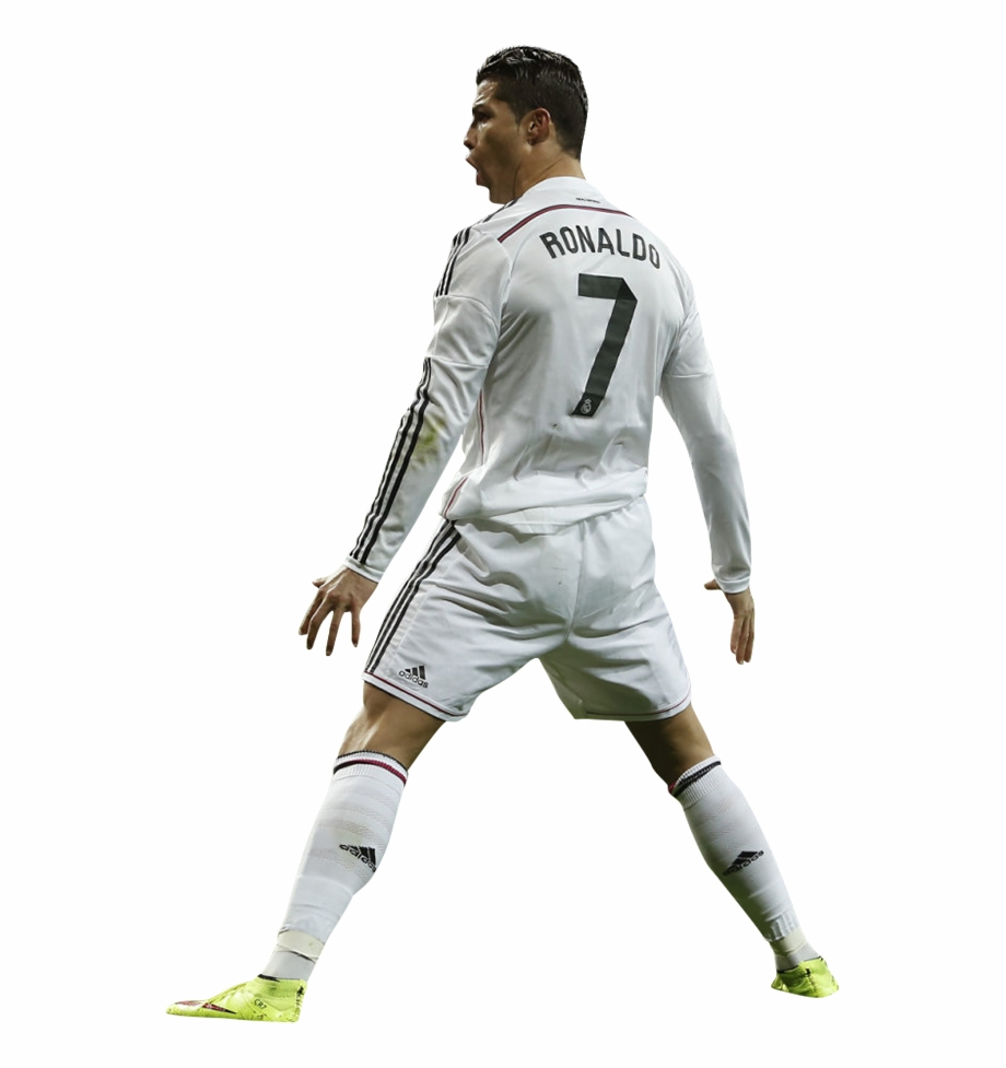 Cr7 Png Cristiano Ronaldo Png Transpa 735389 Png Images Pngio