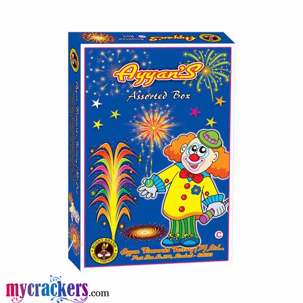 Mycrackers  Diwali Crackers Online Png - Crackers Gift Box – Silver Gift Box – 20 items, Gold Gift Box – 25 ...