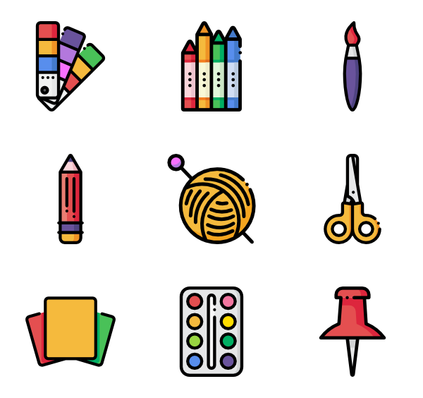 Crafting Png - Crafting Icon #122480 - Free Icons Library