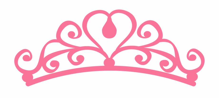 Princess with Crown coloring page | Free Printable Coloring Pages | 412x920