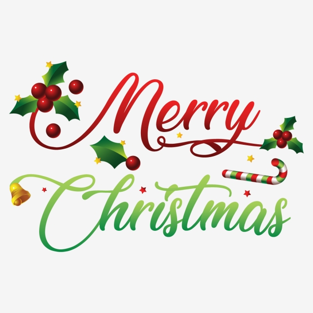 10++ Christmas Card Png