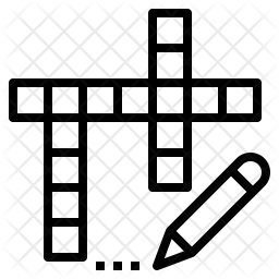 Crossword Png Free Crossword Png Transparent Images Pngio