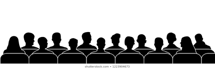 Movie Theater With People Png Free Movie Theater With People Png Transparent Images 22954 Pngio