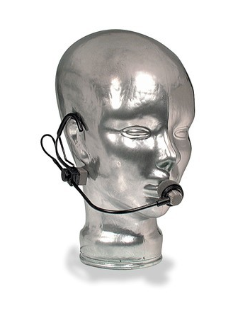 Crown Cm 311a Headset Mic 1 4 13 Justin 2309546 Png Images Pngio