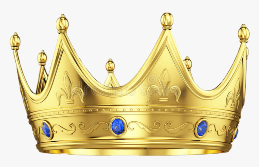 Gold King Crown Png - crown #crowns #king #queen #princess #prince #gold - King Gold ...