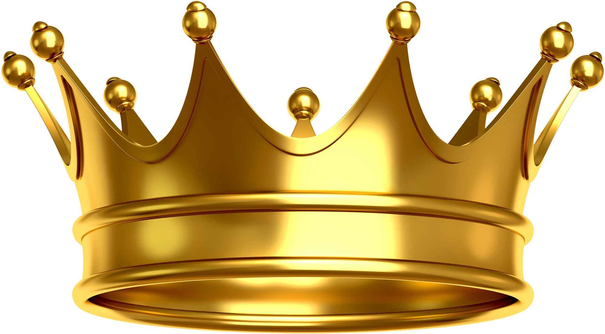 Gold King Crown Png - Crown PNG, King Crown, Princess Crown.PNG Images And Icons - Free ...