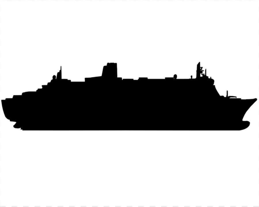 Ship Silhouette Png - Cruise Ship Images Free png download - 964*768 - Free Transparent ...