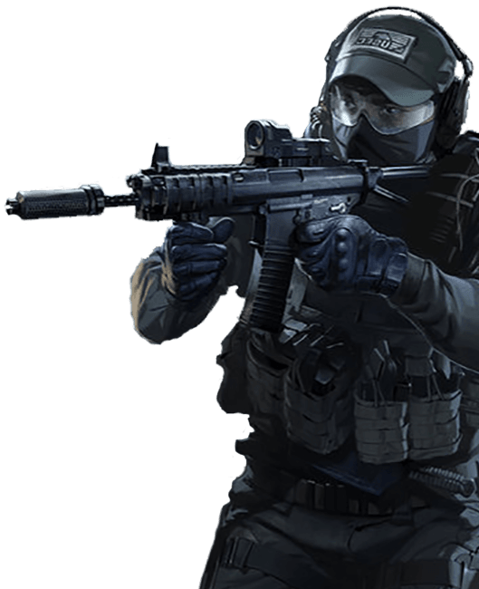Csgo Hd Png - Csgo Model Png - (++ png Collections)