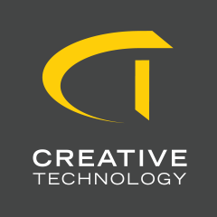 Creative Technology Png - CT to Present Audio Arm, Dimension Audio, at ABTT Theatre Show in ...